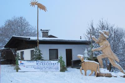 Tiroler Bergadvent in der Wildschönau