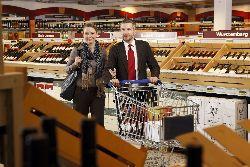 Weinumsatz in Deutschland gestiegen