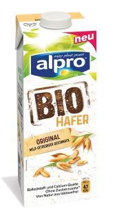Alpro Bio Haferdrink