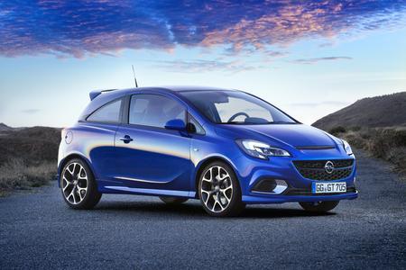 Neuer Opel Corsa OPC: Echter Leistungssportler mit 1.6 Turbomotor und 152 kW/207 PS für Fahrspaß pur