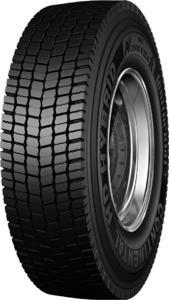 : Der Bestseller für schwere Lkw Continental HD Hybrid ist ab sofort auch als werksrunderneuerter ContiRe im Programm. Der Premium-Reifen für den Allroundeinsatz senkt damit weiter die laufenden Einsatzkosten im Transportbetrieb.