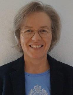 Dr. Sandra Schiller lehrt an der HAWK Hildesheim, leitet die Arbeitsgruppe 'gemeinwesenorientierte Ergotherapie' des DVE und macht sich für die Integration unterschiedlicher Menschen stark. (© DVE)