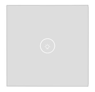 NX 4503 01 Luminea Home Control Touch Lichtschalter LHC 101.on. WLAN