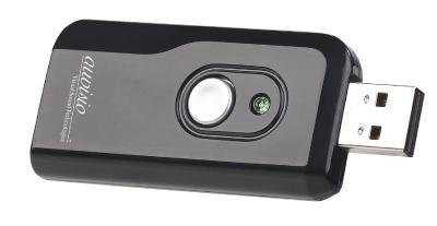 auvisio USB-Video-Grabber zum Digitalisieren analoger Bildquellen für PC & Mac