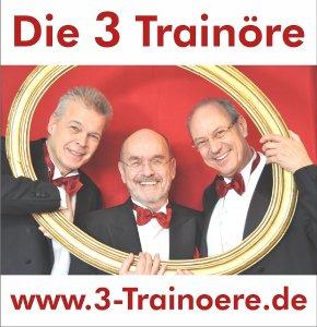 Die 3 Trainöre - www.3-Trainoere.de