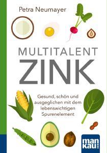 Cover Multitalent Zink