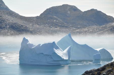 Grönland Reise im Sommer