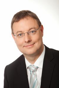 Stefan Faust - Bereichsleiter