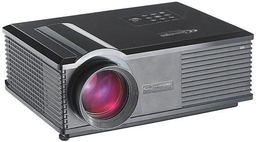 PX 1293 1 SceneLights LED LCD Beamer WXGA LB 7020 HD
