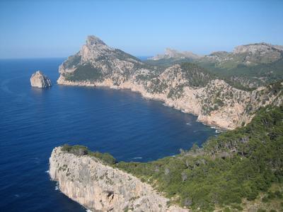 Mallorca hat einiges zu bieten. Die Balearen sind eines der Hauptvolumenziele von alltours im Sommer (Foto: alltours)
