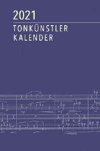 Robert Lienau RL34340-21 Tonkünstlerkalender