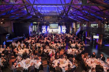 FESPA Gala Night 2018