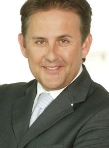 Joachim Birnthaler (Foto: TÜV SÜD AG)
