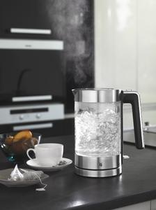 Neu: WMF LONO Glas-Wasserkocher