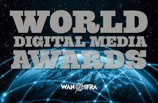 World Digital Media Awards winners unveil the viral nature of innovation
