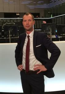 Jörg Wiechmann Börse FFM