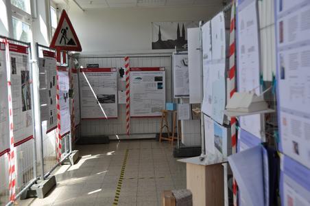 Bauausstellung