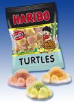 "Haribo ""Lakritz Turtles"""