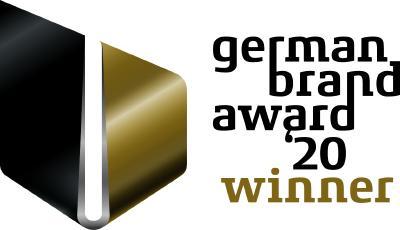 German Brand Award 2020 Winner