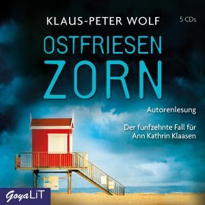 "Cover ""Ostfriesenzorn"""