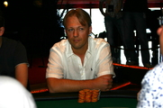 Dominik Stopka at final table