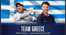 Australien: Drei Mitglieder der PGA of Germany beim World Cup of Golf am Start