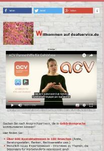 ACV Copilot-App Spot