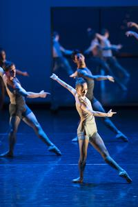 Ballett Hagen / Photo Mario Perricone