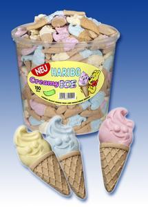 Der HARIBO-Sommerhit: Creamy Ice
