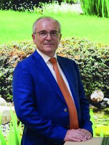 Ulrich Hauff