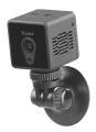 7links HD-Micro-IP-Überwachungskamera IPC-60.mini / Copyright-Hinweis: PEARL.GmbH / www.pearl.de