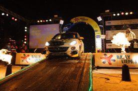 Auftakt in Lettland: Bei der Rallye Liepāja hoffen die Piloten auf verschneite Wertungsprüfungen