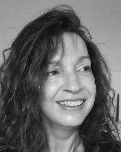 Diplompsychologin Patricia Davis