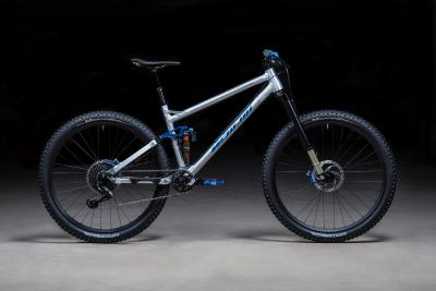 Nicolai Bicycles - SATURN 14