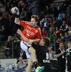 Handball-Bundesliga: Nikolai Link vom HC Erlangen für Nationalteam nominiert