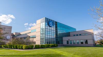 Gebäude der Weltkirchenleitung der Adventisten in Silver Spring, Md./USA © Foto: General Conference of Seventh-day Adventists