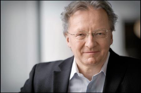 Dirigent Friedrich Haider, Erster Gastdirigent des Aalto-Theaters