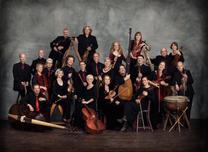 Akademie für Alte Musik Berlin / Foto: Uwe Arens