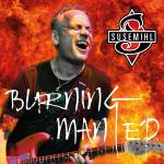 Andy Susemihl releases burning new Album
