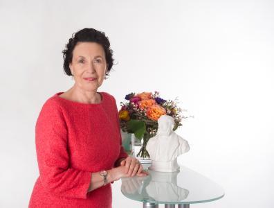Angelika Gräfin Wolffskeel von Reichenberg