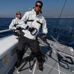 Introducing by Far The Highest Performance Keel Boat Suit We Have Ever Made