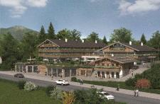 Die Severin*s - Hotels expandieren an den Tegernsee: Neues Resort in Rottach-Egern