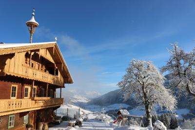 Wildschönau Skijuwel