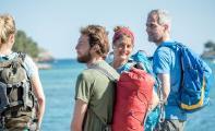 Die einwöchige Korsika-Tour konzentriert sich auf die unberührten Ecken der Mittelmeerinsel