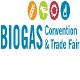 Firmenlogo BIOGAS Convention and Trade Fair 2017