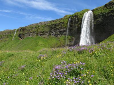 Island - Faszination aus Feuer und Eis