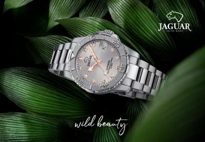 Jaguar Executive Diver Damenkollektion – J871/2