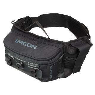 Der BA Hip Pack bietet Stauraum für Werkzeug, Ersatzschlauch oder Handy – für alle, die auf einen Rucksack, aber nicht auf notwendiges Zubehör verzichten wollen