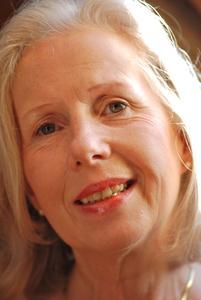 Autorin Dr. Barbara Rias-Bucher