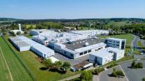 Kyocera Hauptsitz von H.C. Starck Ceramics GmbH